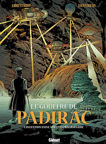 Le gouffre de padirac T2