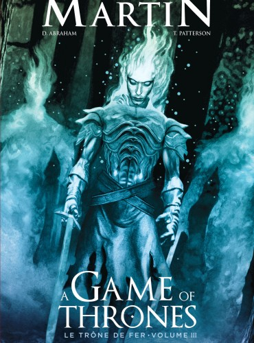A game of thrones - Le Trône de fer - volume 3