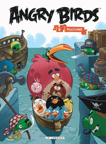 angry birds t4