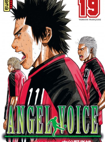 Angel Voice T19