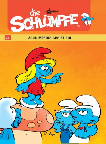 Schluempfe_28_cover