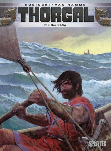 thorgal_23_cover