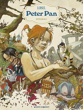 501 PETER PAN_INTEGRALE[VO].indd