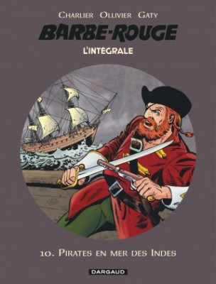barbe-rouge-integrales-tome-10-barbe-rouge-integrale-tome-10